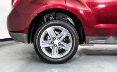 30271 - Chevrolet Equinox 2016 Con Garantía At-8