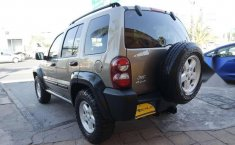2006 JEEP LIBERTY SPORT 4X4 FACTURA ORIGINAL-6