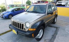 2006 JEEP LIBERTY SPORT 4X4 FACTURA ORIGINAL-5