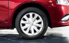 38234 - Nissan Versa 2015 Con Garantía Mt-11