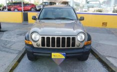 2006 JEEP LIBERTY SPORT 4X4 FACTURA ORIGINAL-4