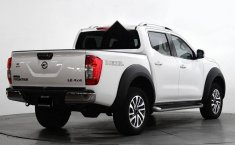 Nissan NP300 Frontier 2018 2.5 Le Diesel Aa 4x4 A-8