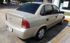 Chevy Sedan 4 pts std clima Desde $35,000 de ENGANCHE-1