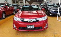 Toyota Camry 2013 XLE-6