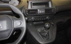 Peugeot Partner 2020 4p Maxi Nivel 2 L4/1.6/T Dies-5