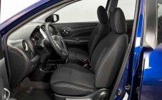 30386 - Nissan Versa 2019 Con Garantía Mt-11