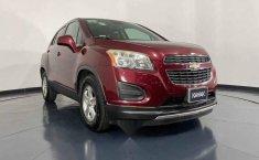 45537 - Chevrolet Trax 2014 Con Garantía At-9