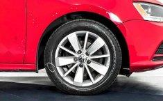40968 - Volkswagen Jetta A6 2016 Con Garantía Mt-5