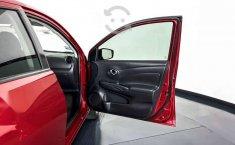 38234 - Nissan Versa 2015 Con Garantía Mt-9
