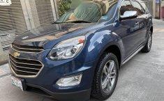Chevrolet equinox ltz 2017-6
