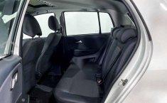 42141 - Volkswagen Crossfox 2017 Con Garantía Mt-5