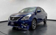 30386 - Nissan Versa 2019 Con Garantía Mt-10