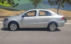 VW GOL SEDAN 2015 IMPECABLE AIRE-4