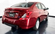 38234 - Nissan Versa 2015 Con Garantía Mt-8