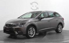 Seat Leon 2019 1.4 ST Style 5p Dsg-5