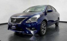 30386 - Nissan Versa 2019 Con Garantía Mt-9