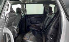 37581 - Chevrolet Traverse 2016 Con Garantía At-7