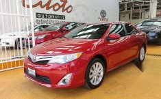 Toyota Camry 2013 XLE-4