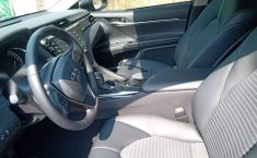 Toyota Camry 2020 2.5 Se At-5