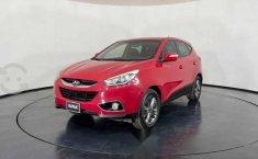 43799 - Hyundai ix35 2015 Con Garantía At-7