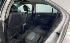 44435 - Ford Fusion 2010 Con Garantía At-7