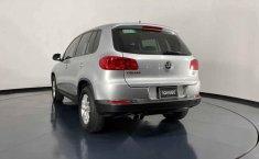 45031 - Volkswagen Tiguan 2016 Con Garantía At-7