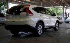 Honda CR-V 2014 2.4 EXL Piel 4x4 At-3