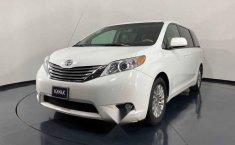 44986 - Toyota Sienna 2014 Con Garantía At-8