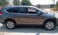 Honda CR-V 2012 2.4 EX At-5