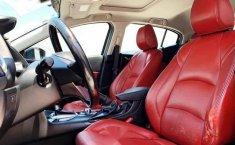 Mazda 3 2015 5p Hatchback s Grand Touring L4/2.5 A-8