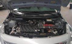 Nissan Versa V-Drive 2020 T/M AA BA-4