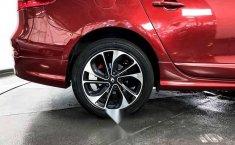 21313 - Renault Fluence 2017 Con Garantía At-7