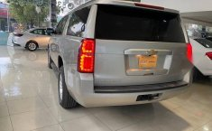 Chevrolet Suburban 2017 5.3 Lt Piel Cubo Mt-2