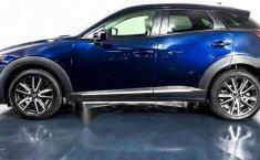 37936 - Mazda CX-3 2016 Con Garantía At-6