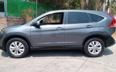 Honda CR-V 2012 2.4 EX At-2