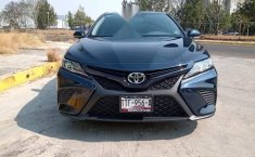 Toyota Camry 2020 2.5 Se At-3