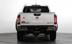 Nissan NP300 Frontier 2018 2.5 Le Diesel Aa 4x4 A-5