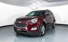 30271 - Chevrolet Equinox 2016 Con Garantía At-3
