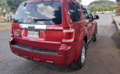 Ford Escape Limited-1