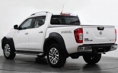 Nissan NP300 Frontier 2018 2.5 Le Diesel Aa 4x4 A-4