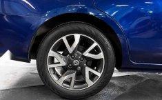 30386 - Nissan Versa 2019 Con Garantía Mt-8