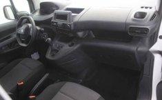 Peugeot Partner 2020 4p Maxi Nivel 2 L4/1.6/T Dies-2