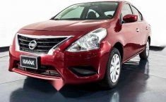38234 - Nissan Versa 2015 Con Garantía Mt-5