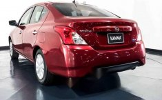38234 - Nissan Versa 2015 Con Garantía Mt-4