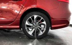 21313 - Renault Fluence 2017 Con Garantía At-3
