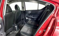 38234 - Nissan Versa 2015 Con Garantía Mt-3
