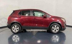 45537 - Chevrolet Trax 2014 Con Garantía At-5