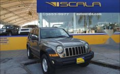 2006 JEEP LIBERTY SPORT 4X4 FACTURA ORIGINAL-2