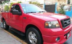 Ford Lobo 2008 Edición FX2 Nacional Eléctrica Rines Aire/Ac Automática Faros Antiniebla CD-3