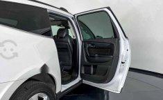 37581 - Chevrolet Traverse 2016 Con Garantía At-4